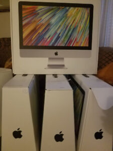 iMac New Year Blowout! 2013 Super Slim Models, From $499