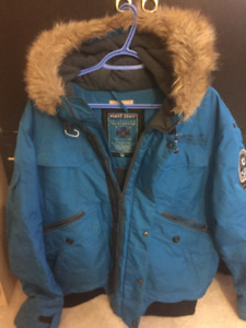 Winter Jacket Point Zero for Sale