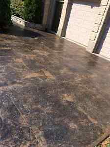 CALL APPROVED CONCRETE FOR A FREE ESTIMATE London Ontario image 3