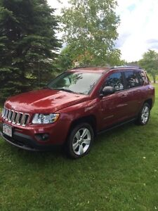 Jeep Compass North