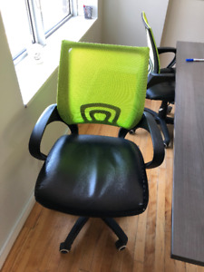 Free Chairs - Pickup Only!