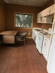 2 bedroom suite for rent for $1800.00