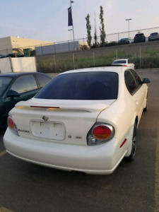 2003 Nissan Maxima SE 6 Speed for sale