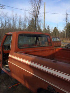 Ford F100 Parts | Kijiji in Ontario  - Buy, Sell & Save with