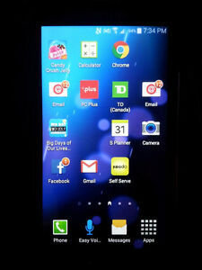 Samsung Galaxy Core LTE Phone