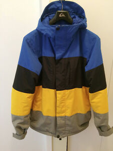 Burton Snowboards Dryride Jacket NWT / Price is negotiable