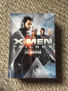 X-Men Trilogy DVD  Prince George British Columbia image 1