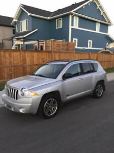 2009 Jeep Compass Sport SUV, Crossover