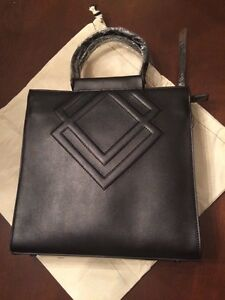 Brand New Philo Purse- Montreal Designer