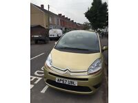 Citroen C4 Picasso great condition