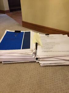 CKE exam study notes for CHRP/CHRL