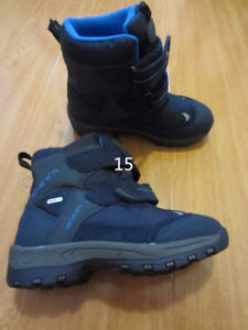 Brand New Boy Winter Boots from Finland for Sale!