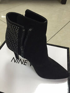 NINE WEST BRAND NEW HIGH HEEL SHOES FOR SALE.
