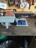 Delta belt /disc sander