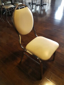 Commercial Chairs for sale ($20/chair)