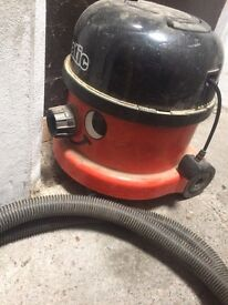 Henry Hoover and hose for spares or repairs