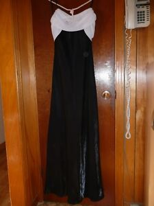 Laura Ashley Prom/ brides maid's gown