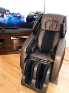 Massage Chair By TRUMEDIC (Model # is MC-2000)