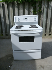 Electric Stove For Sale