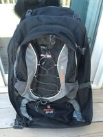 Vango Travel Backpacking Backpack - Mint Condition!
