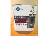 Insinkerator Evolution 100 Kitchen Waste Disposal