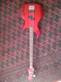 Kawai ajb-555 pj bass MIJ 1983