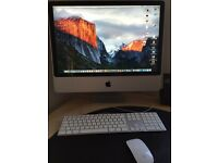 Apple iMac 2008 24 inch like new condition in box