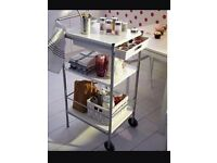 Trolley for kitchen , dinning room...