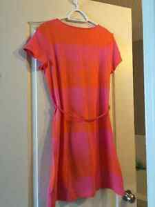 Two Hilfiger dresses - like new - size medium Edmonton Edmonton Area image 2