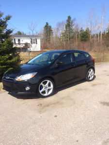 2012 Ford Focus LIKE NEW