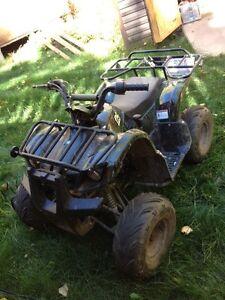 Used 2012 Taotao 125cc 4 stroke