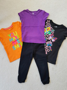 10pcs Mixed Set 5-6 year