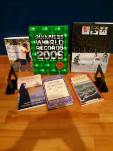 For Sale   Variety of books