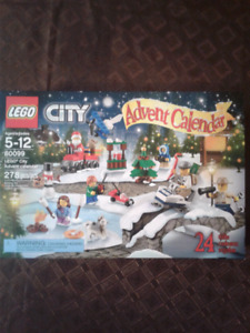 Lego Advent Calender MISB