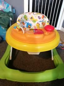 Baby walker (£15 ono)