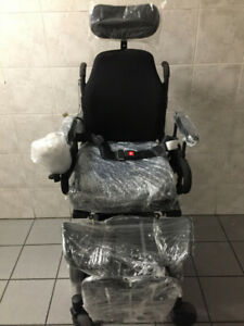 Electric wheel chair Quantum Q6