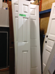 Doors for Sale - vintage, colonial and bi-fold