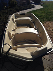 Rowing/Fishing boat, 12ft