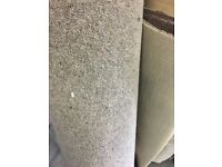 Brand new carpet remnant (wool)