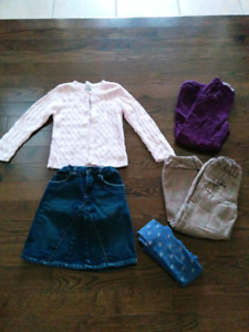 GAP GIRLS LOT SIZE 4/5
