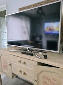 "Samsung TV 48"""