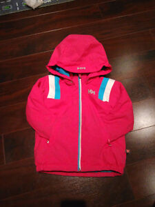 Helly Hansen winter jacket and Pant
