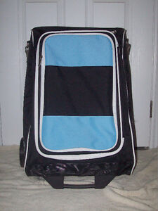 Grit Soccer Bag