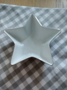 Bowls - Star Shaped