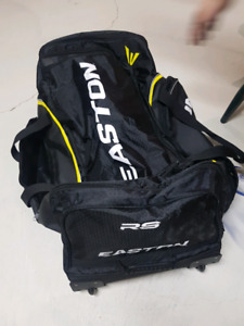 Easton stealth rs hockey bag