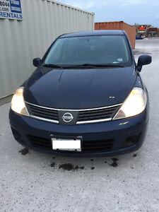 2008 Nissan Versa SL Hatchback *GREAT CONDITION*