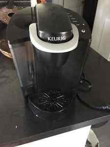 Machine a cafe Keurig
