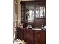 FREE FREE FREE CABINET - SHABBY PROJECT