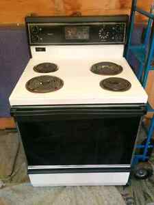 Stove Kenmore  works great with delivery