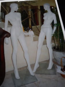ADEL ROOTSTEIN MANNEQUINS